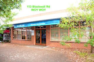 113 Blackwall Road