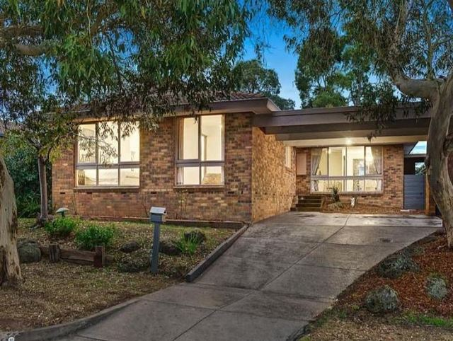 10 Dowling Grove, Doncaster East VIC 3109