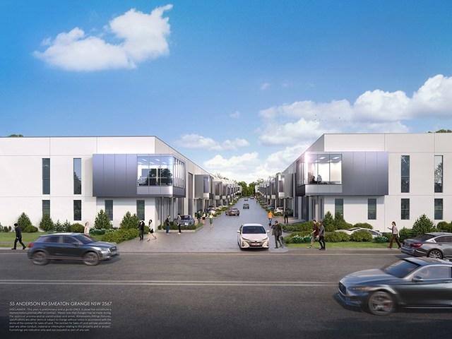 55 Anderson  Road, Smeaton Grange NSW 2567