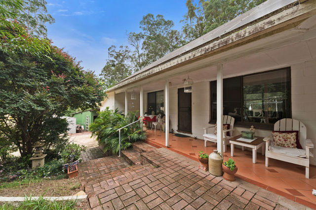 300 Roses Road, NSW 2454