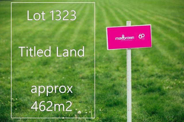 Lot 1323/28 Blackhazel Crescent, VIC 3978