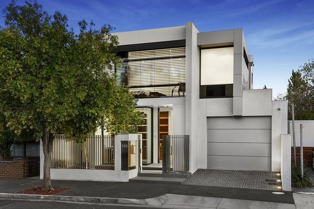 132 Ross Street, Port Melbourne VIC 3207