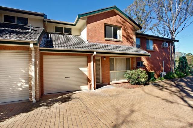 Park, Kingswood NSW 2747