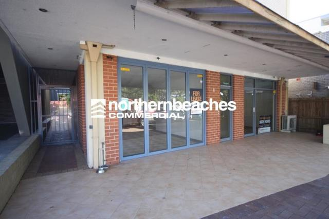 (no street name provided), Newport NSW 2106