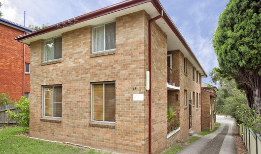 4/44 Meadow Cres, Meadowbank NSW 2114