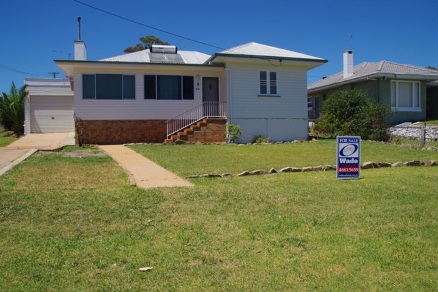 60 Locke Street, Warwick QLD 4370