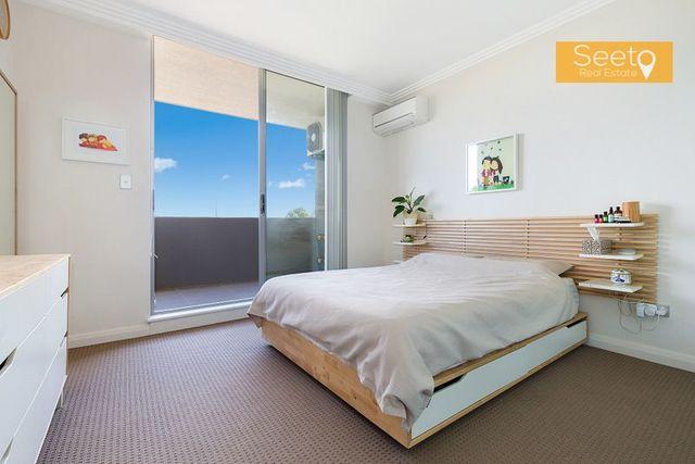 M202/81-86 Courallie Avenue, NSW 2140