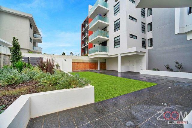10/2-8 Burwood Road, Burwood Heights NSW 2136