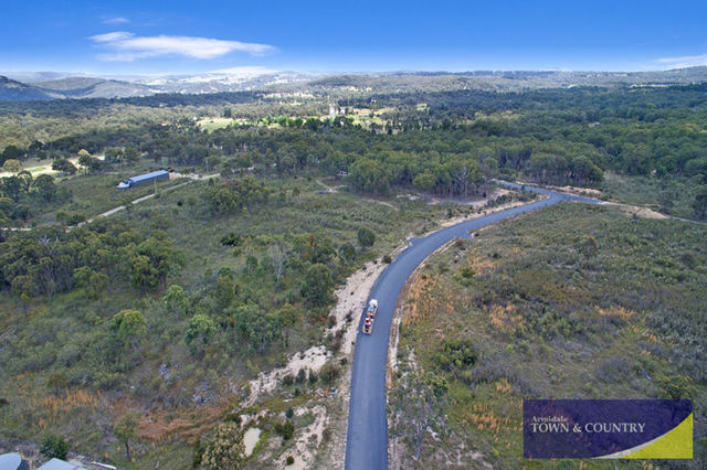 Lot 16 Satinvale Estate, Armidale NSW 2350