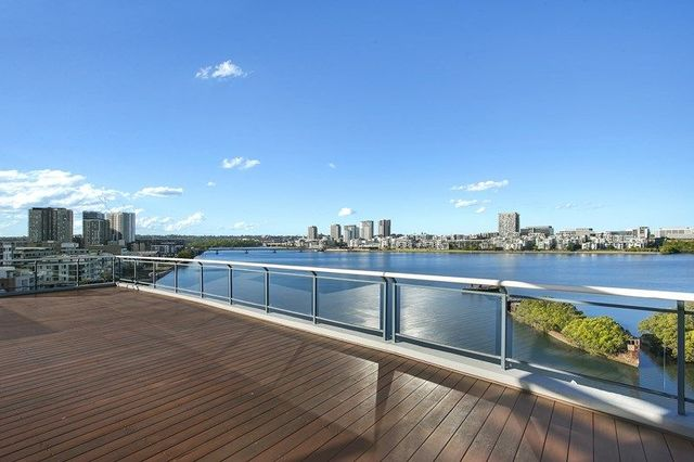 26/27 Bennelong Parkway, Wentworth Point NSW 2127