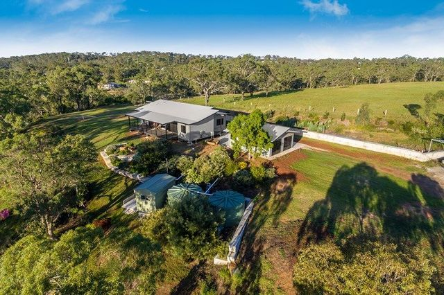 47 Volker Road, Mount Rascal QLD 4350
