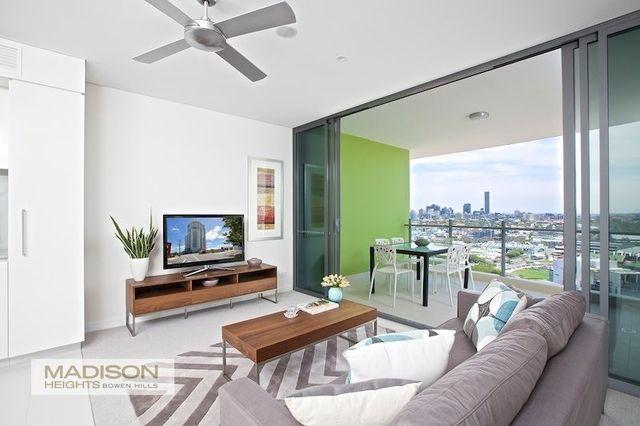 B114/35 Campbell Street, Bowen Hills QLD 4006