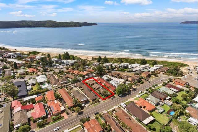 2/500 Ocean Beach Road, Umina Beach NSW 2257