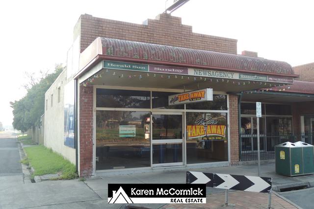 7 Mackay Street, Longwarry VIC 3816