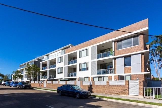 Bede Street, NSW 2136