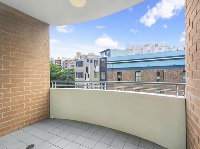 502/233 Pyrmont Street, Pyrmont NSW 2009