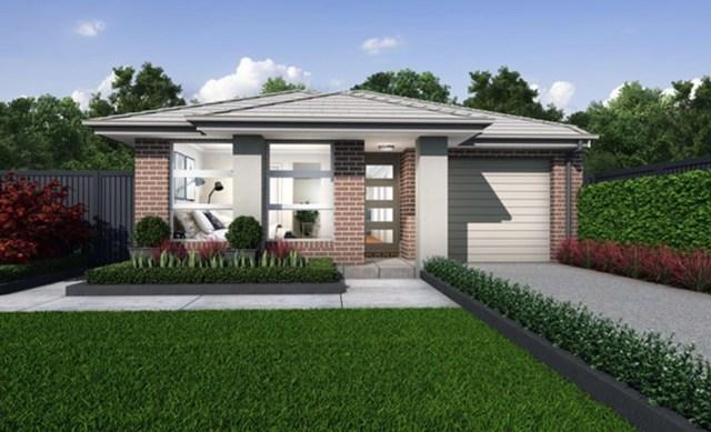 Lot/4231 Sailor Street, Jordan Springs NSW 2747