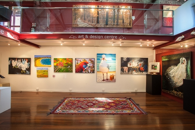 Art Centre/33 Station Street, NSW 2576