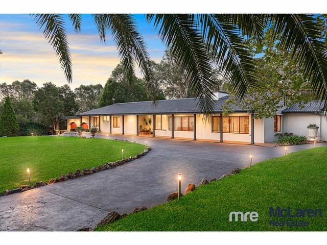 206 Werombi Road, Ellis Lane NSW 2570