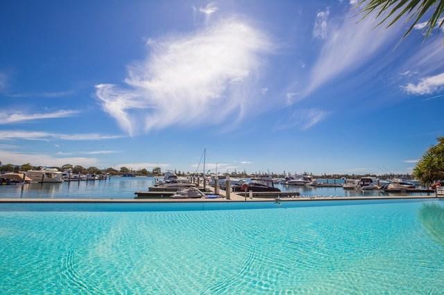 2308/2 Ephraim Island, Paradise Point QLD 4216