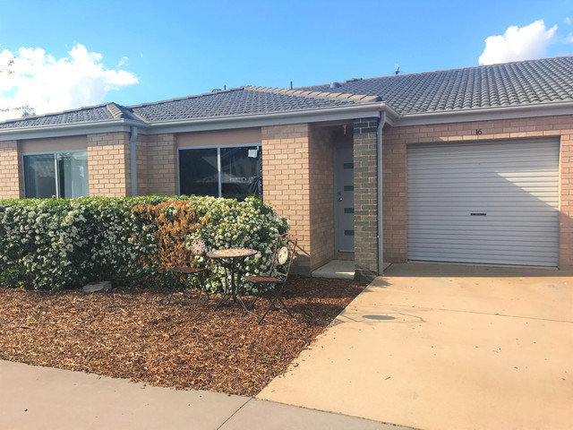 16/25 Burnum Burnum Close, Bonner ACT 2914