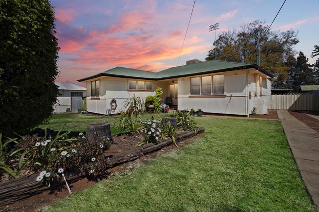 90 Macarthur Street, Griffith NSW 2680