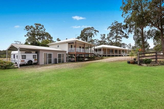 169 Sarahs Crescent, King Creek NSW 2446