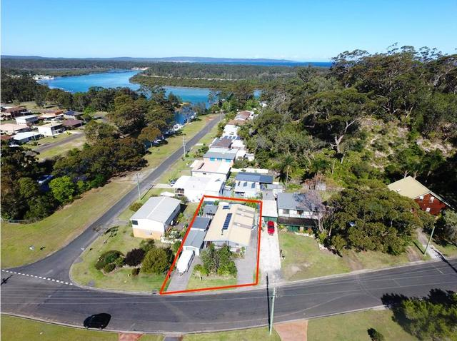 14 Pacificana Drive, Sussex Inlet NSW 2540