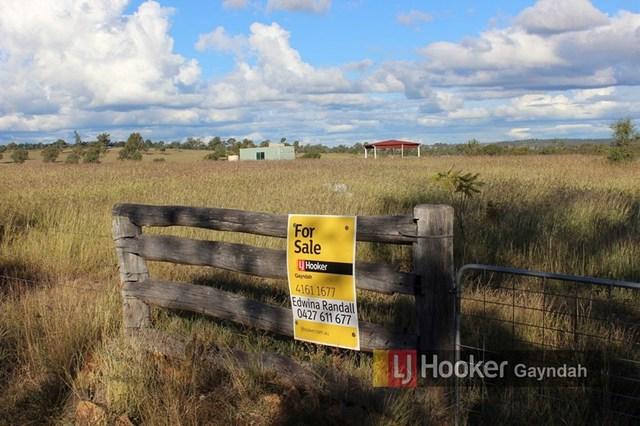 Lot 4 Mundubbera Durong Road, Boynewood QLD 4626