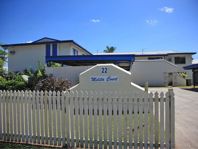 1/22 Jensen Street, Manoora QLD 4870