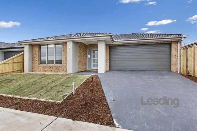 48 Pavillion Circuit, Sunbury VIC 3429