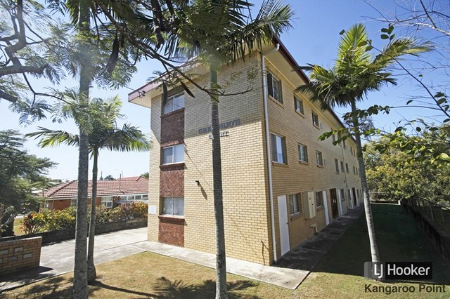 2/27 Thorpe Street, Balmoral QLD 4171