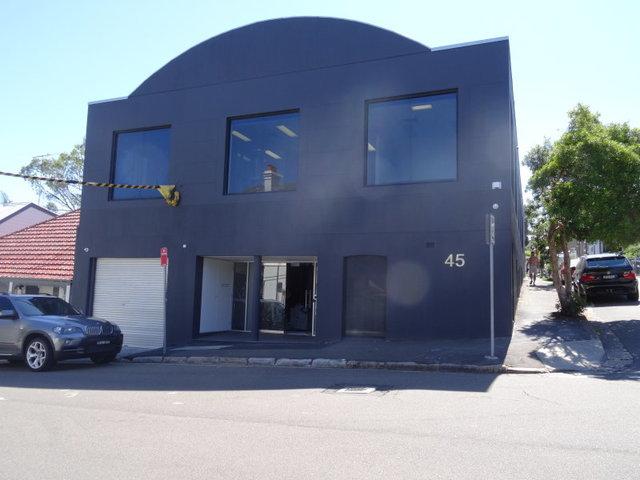 B/45 Evans Street, Balmain NSW 2041