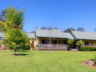 111 Loughmans Lane Gulmarrad NSW 2463