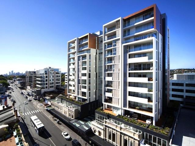 Studio/310-330 Oxford Street, Bondi Junction NSW 2022