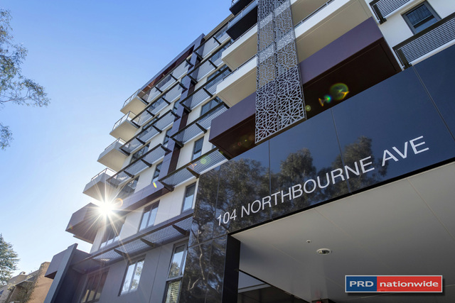 101/104 Northbourne Avenue, ACT 2612