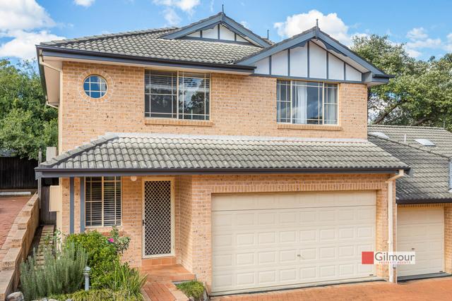 11/31 Brodie Street, Baulkham Hills NSW 2153