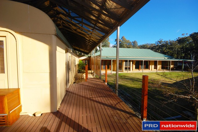 869 Norton Road, Wamboin NSW 2620