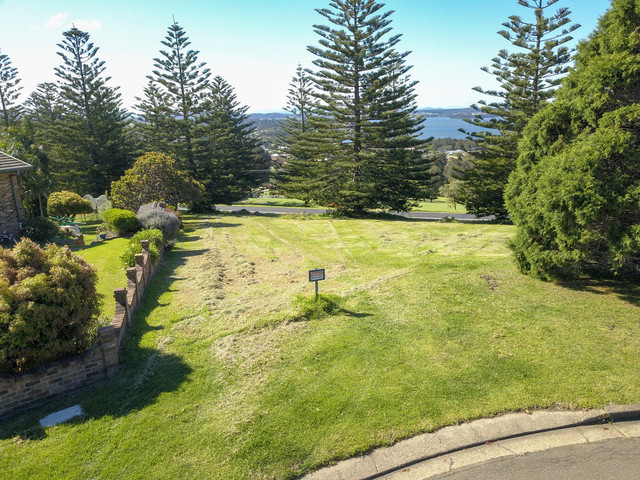 34 Coral Crescent, NSW 2537