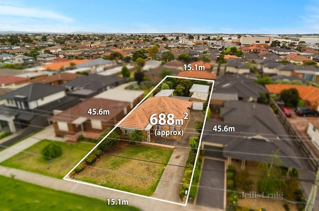22 Cameron Street, Airport West VIC 3042