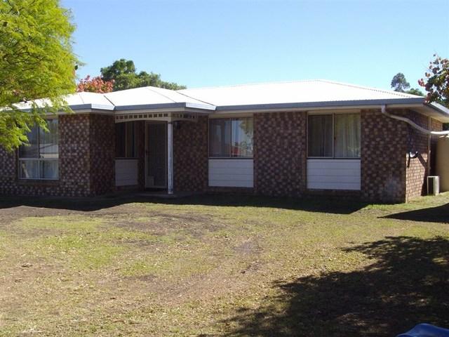 8 Palmerstone Court, Wyreema QLD 4352