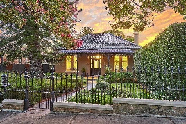 1 Service Avenue, NSW 2131
