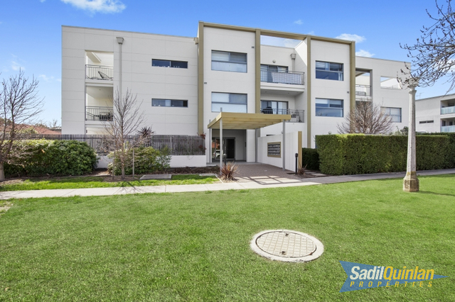 7/12 Towns Crescent, Turner ACT 2612