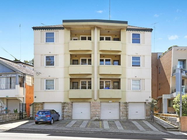 6/222 Old South Head Road, Bondi NSW 2026