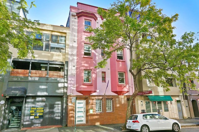 16 Kellett Street, Potts Point NSW 2011