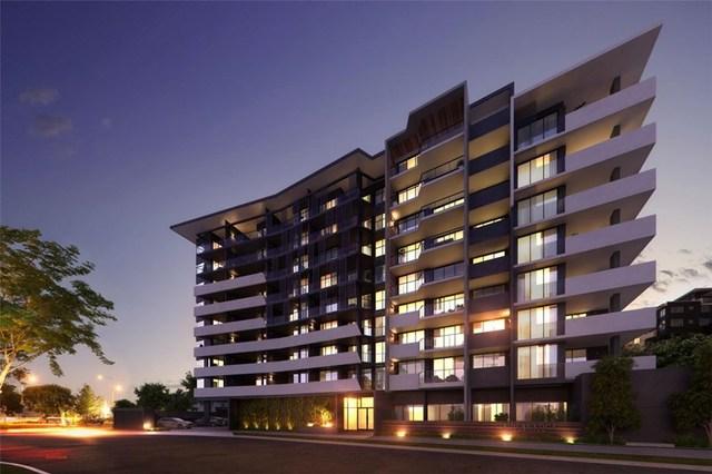 405/8 Hunt Street, QLD 4007