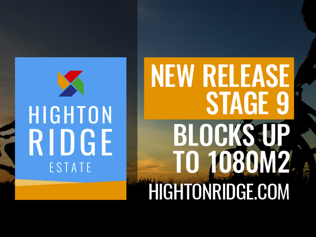 Stage 9a Highton Ridge Estate, Highton VIC 3216
