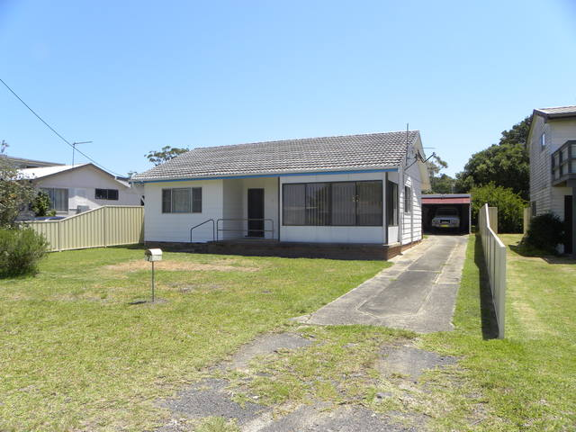 7 Ocean View Rd, NSW 2540