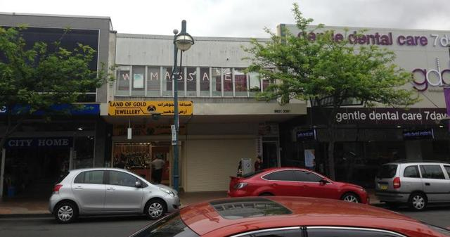 Level 1 Suite 3/231-233 Macquarie Street, Liverpool NSW 2170