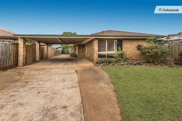14 Flinders Road, Melton South VIC 3338